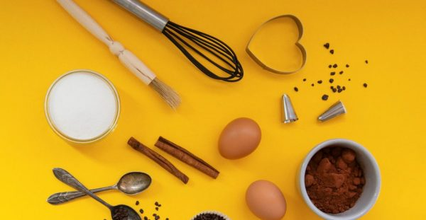 Essential baking tools to have in your kitchen